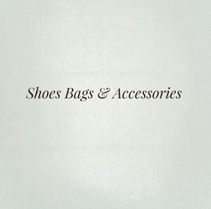 Accessories - Shoes, Bags, & Accessories